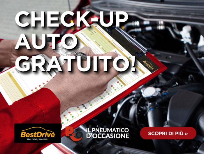 check-up auto gratuito